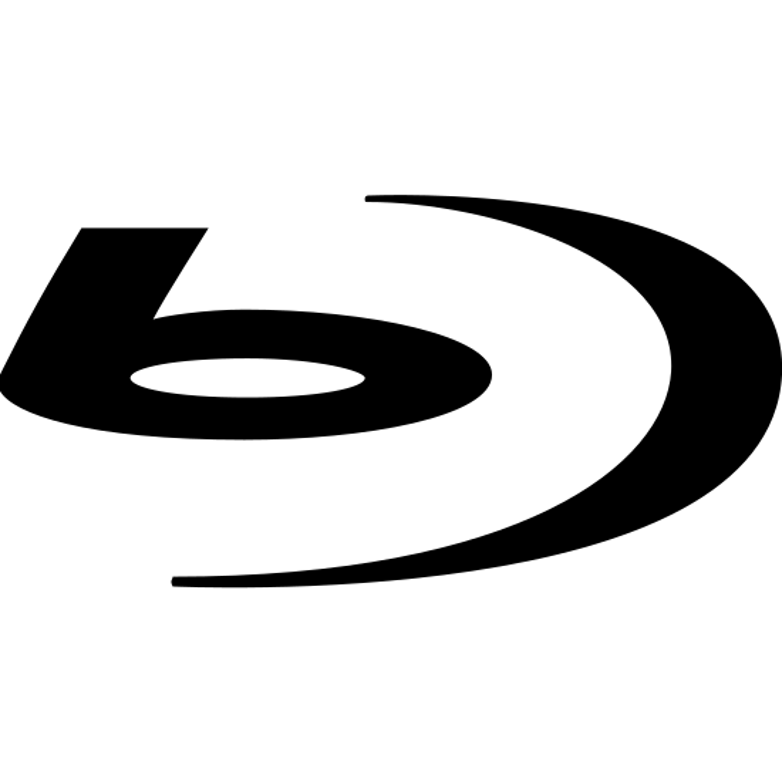 Blu-ray icon