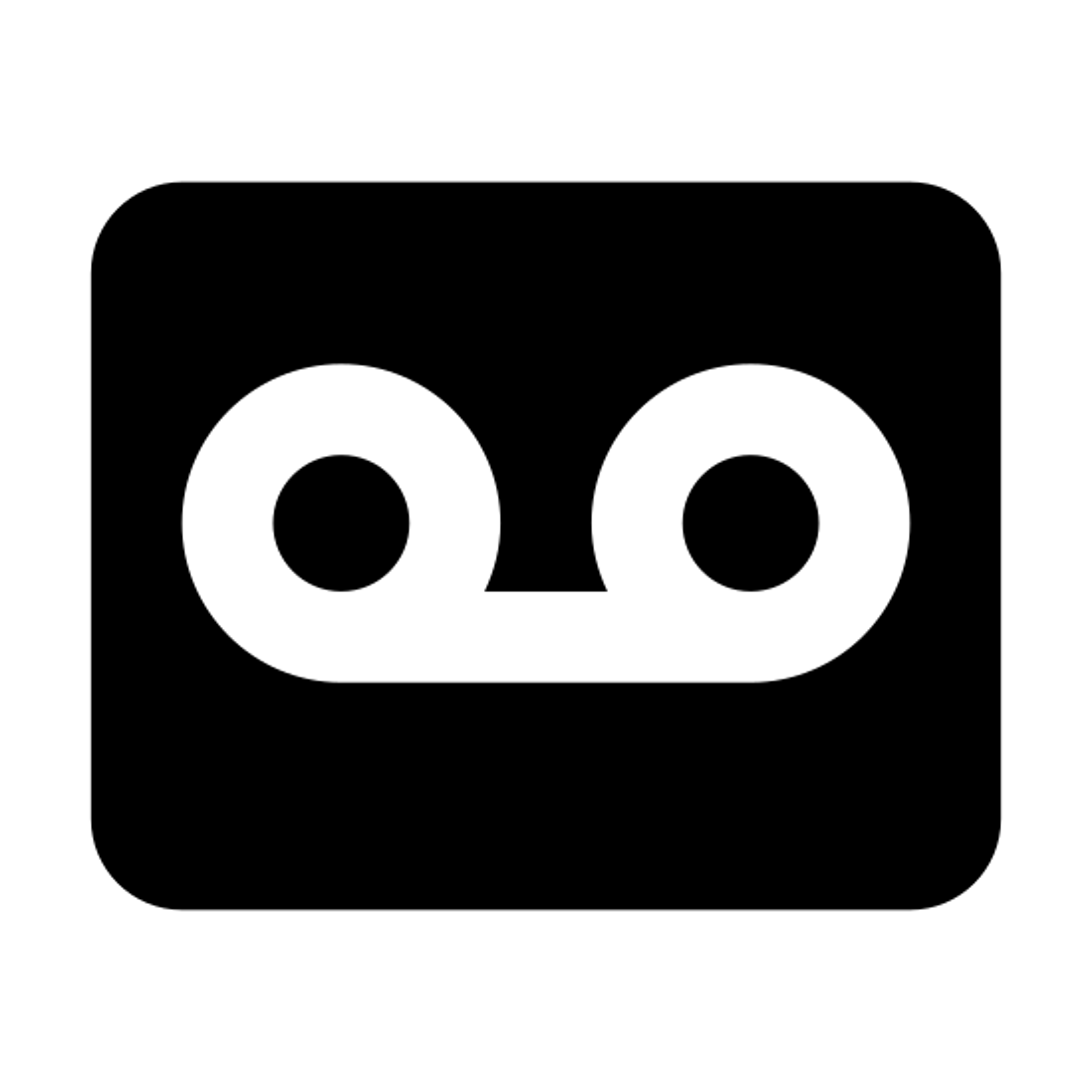 テープドライブ icon