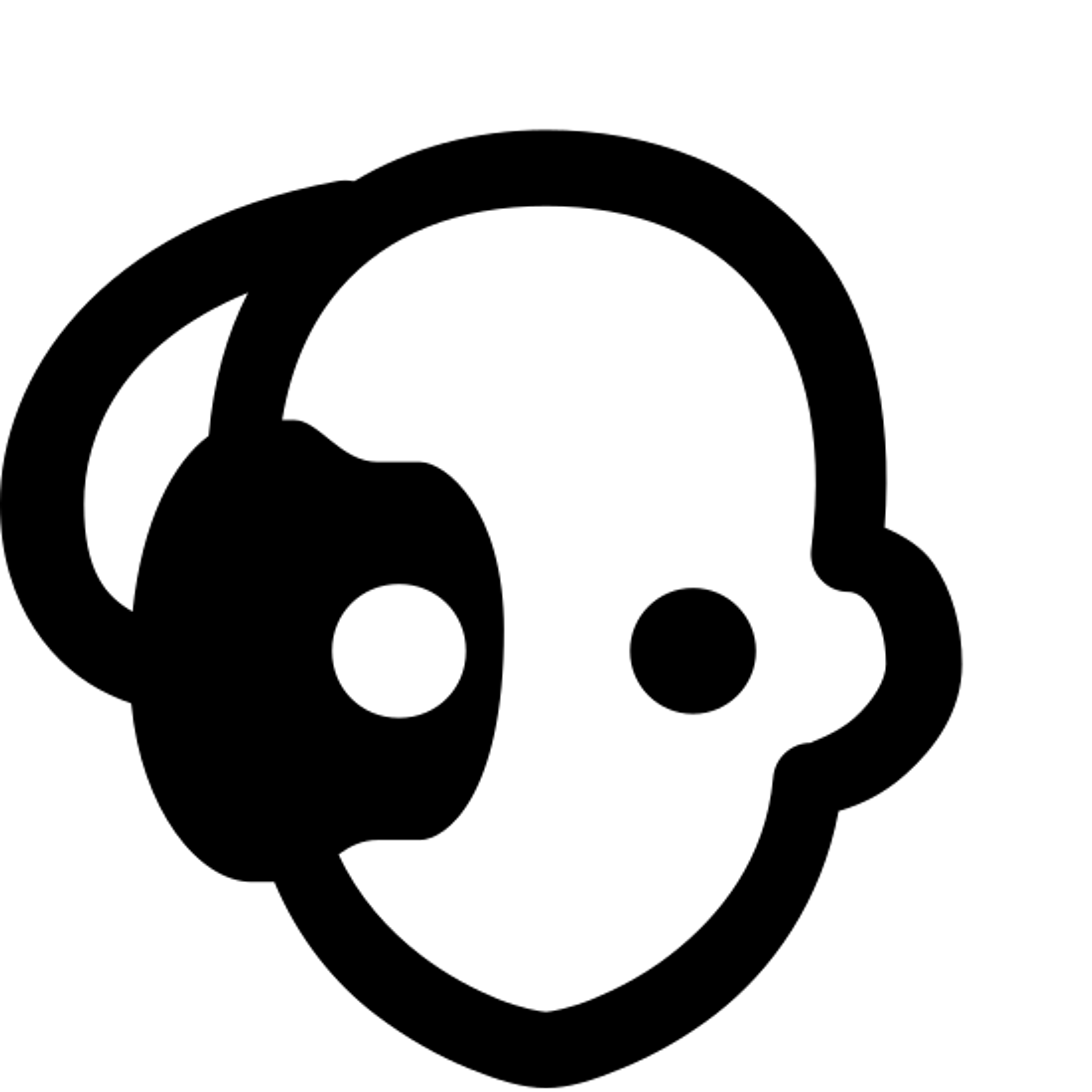 Głowa Borga icon