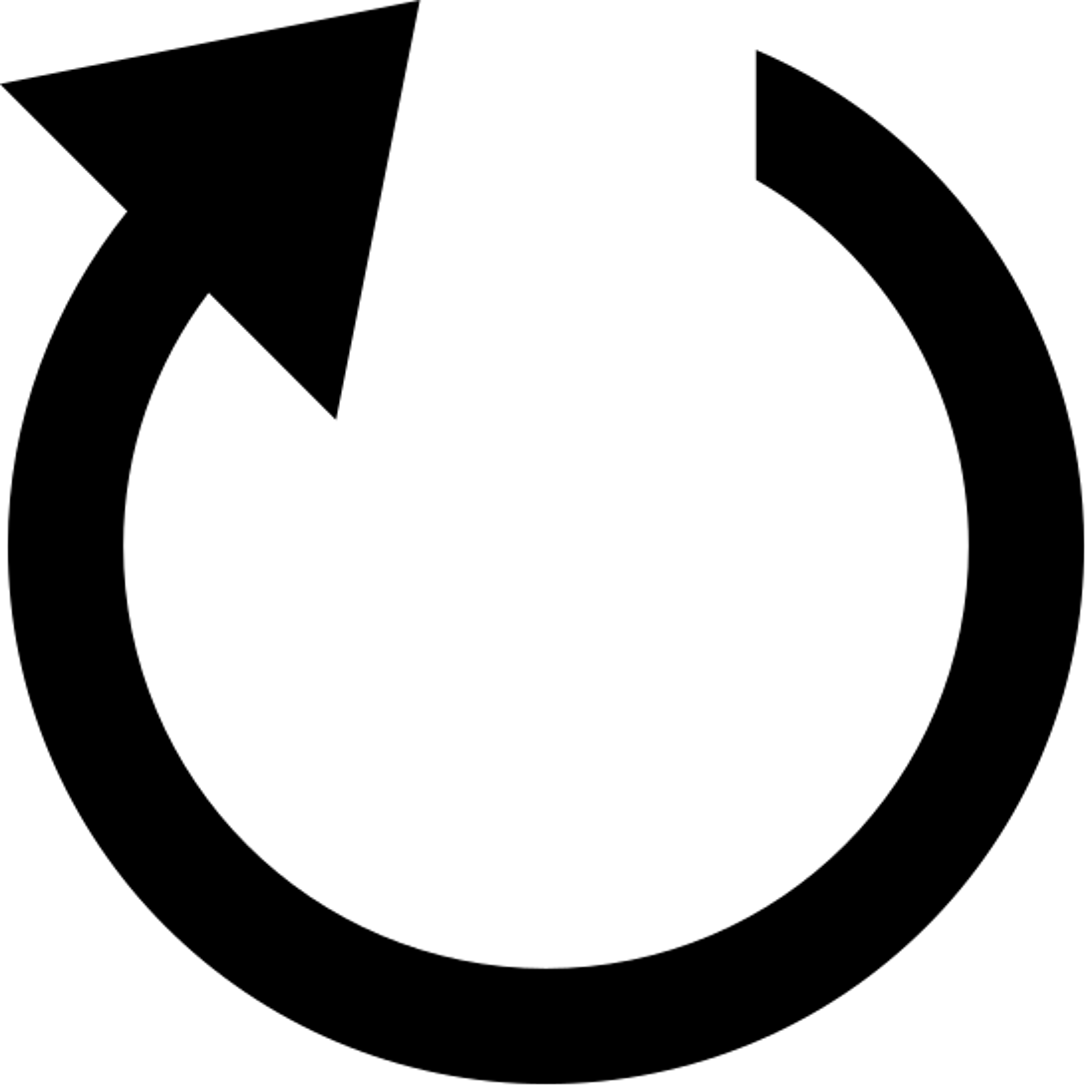 Перезапуск icon