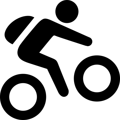 Resultado de imagen de mountain bike icon