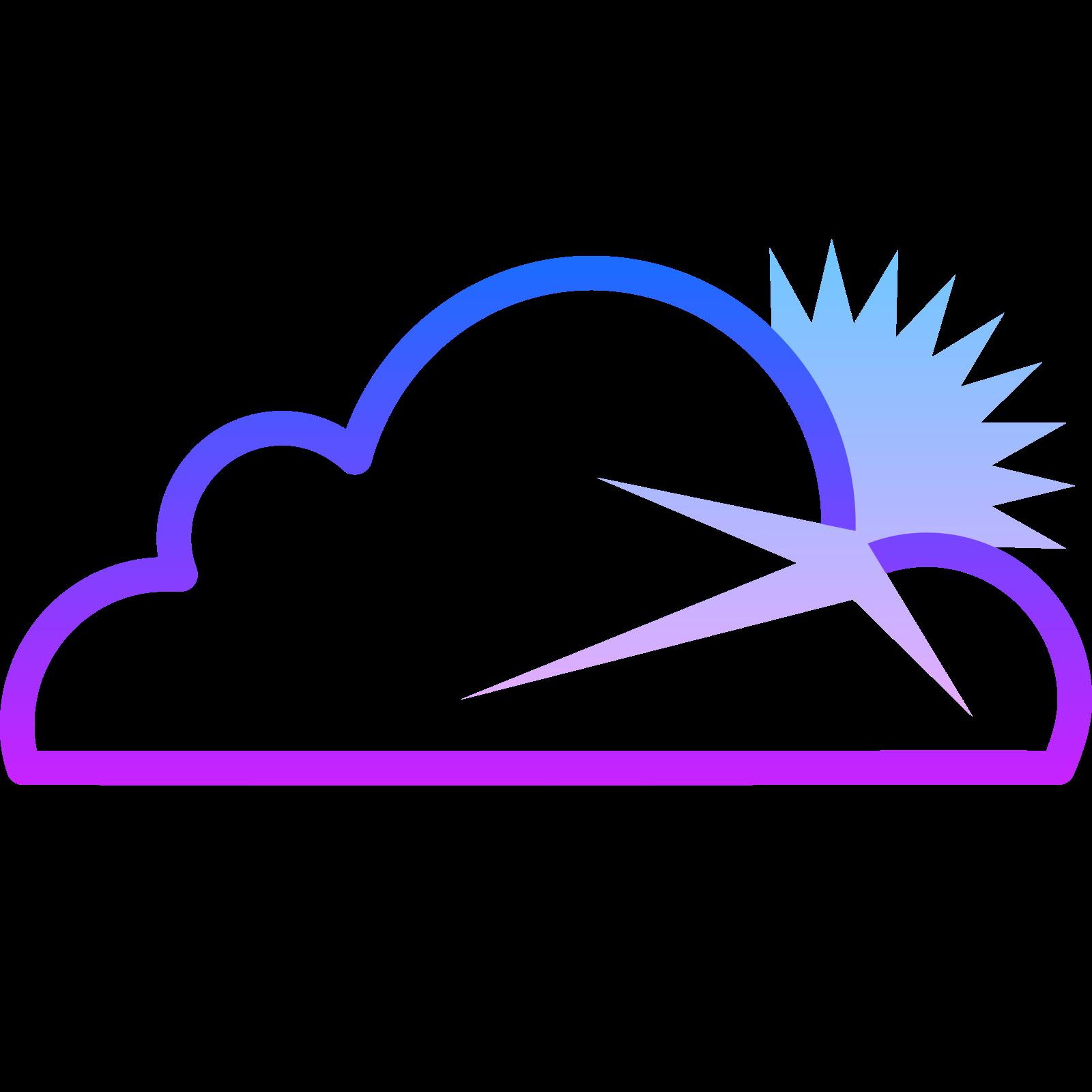 CloudFlare icon