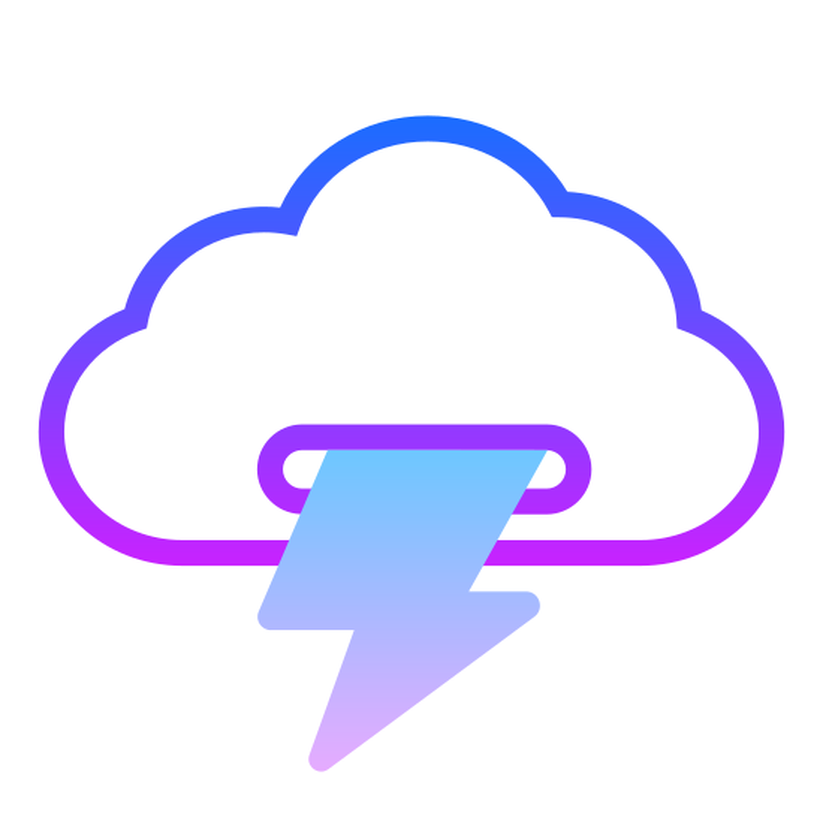 Cloudshot icon