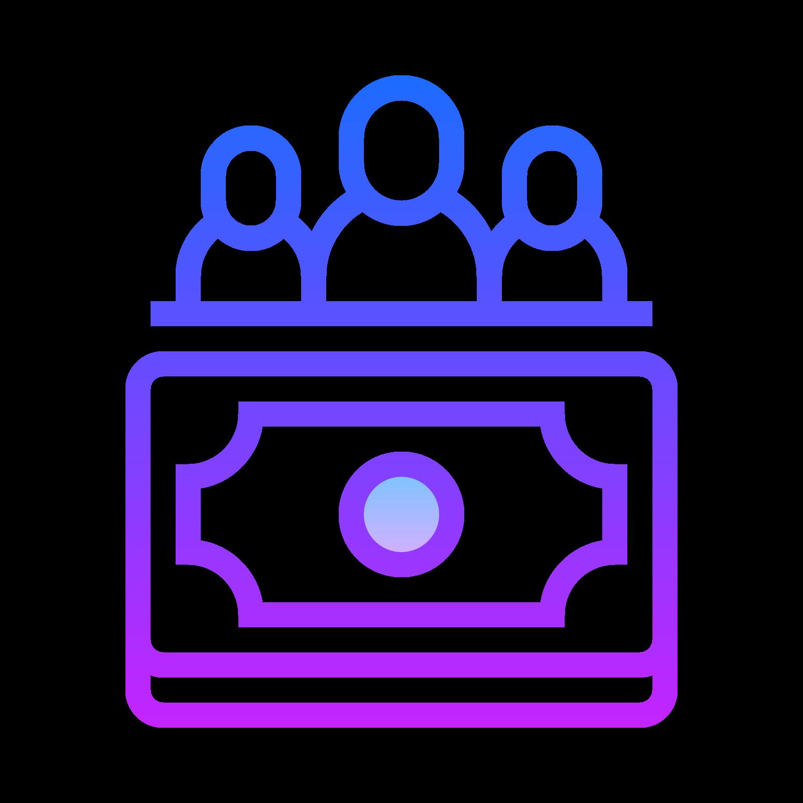 Community Grants icon