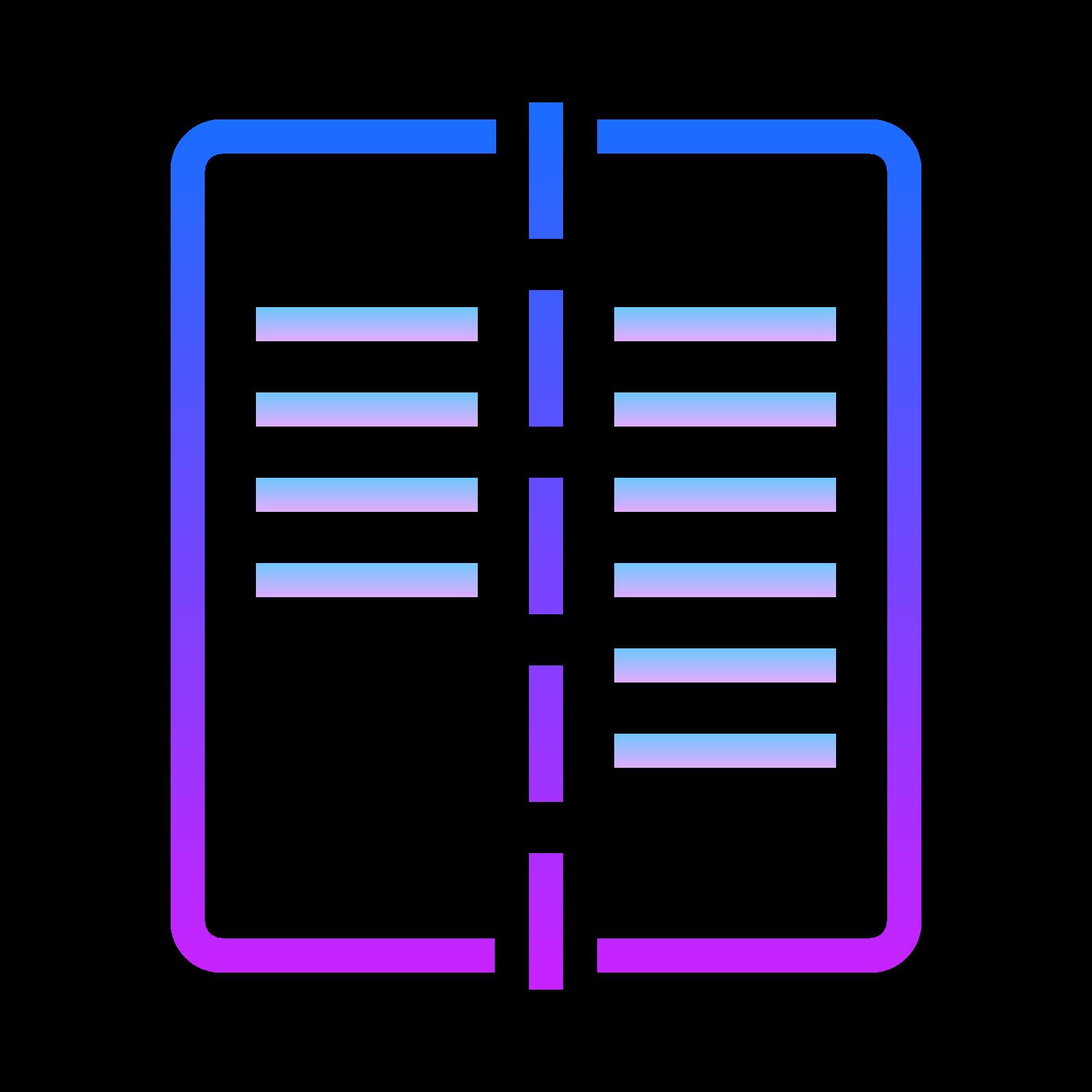 Diff Files icon