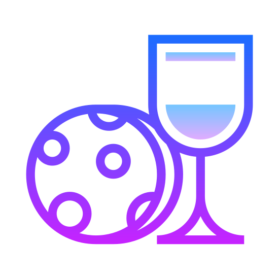 Food And Wine icon