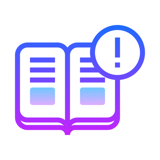 """Info icon. This is icon is a lower case """"i"""" with a circle around it. It is meant to signify that the information below or next to it is important to the context."""