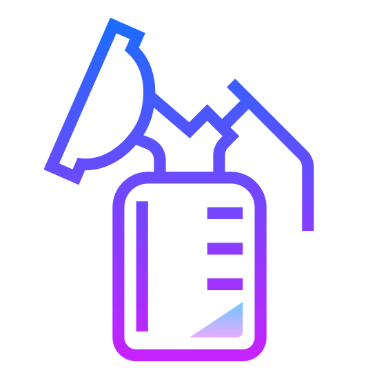 Breast Pump icon