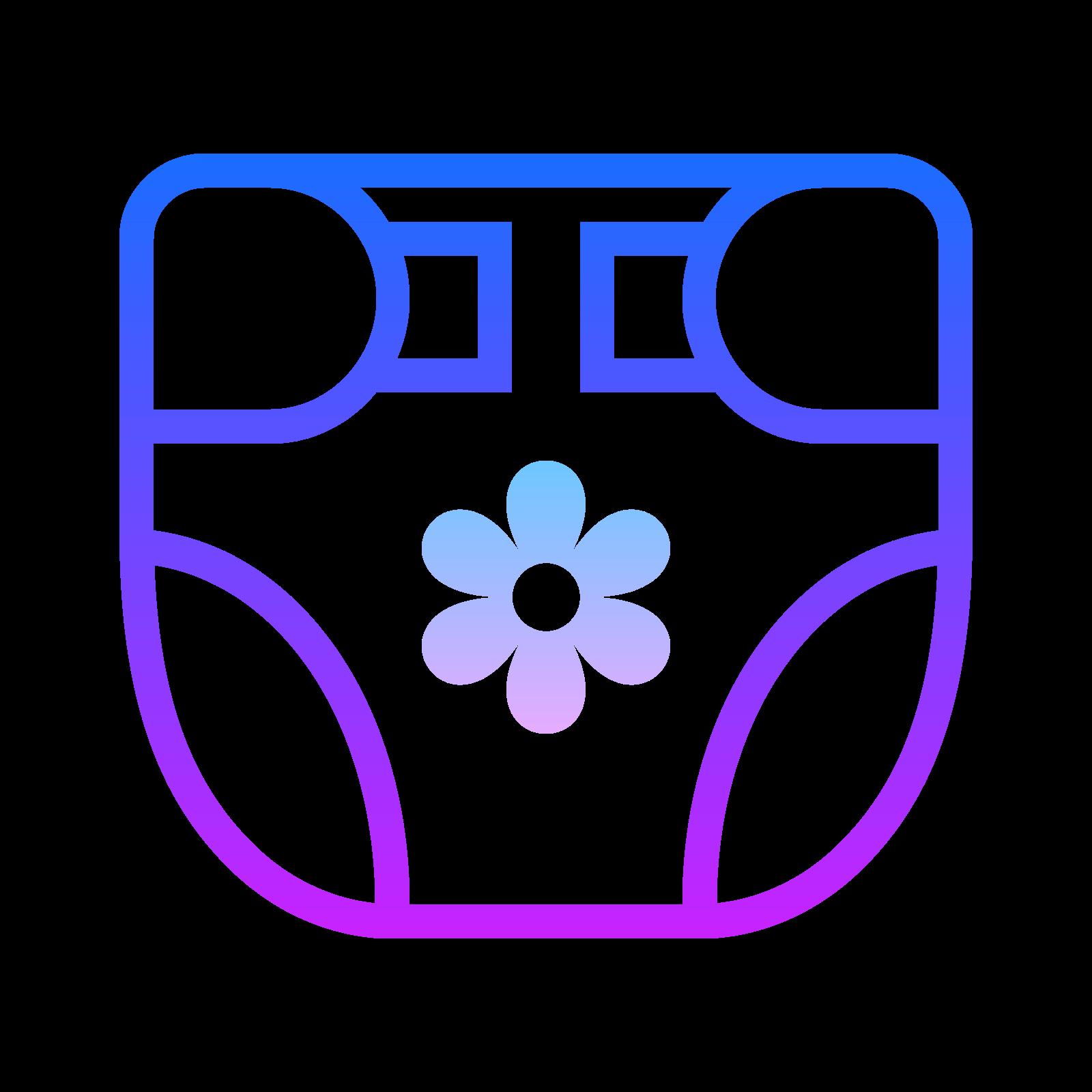 Pieluszka icon