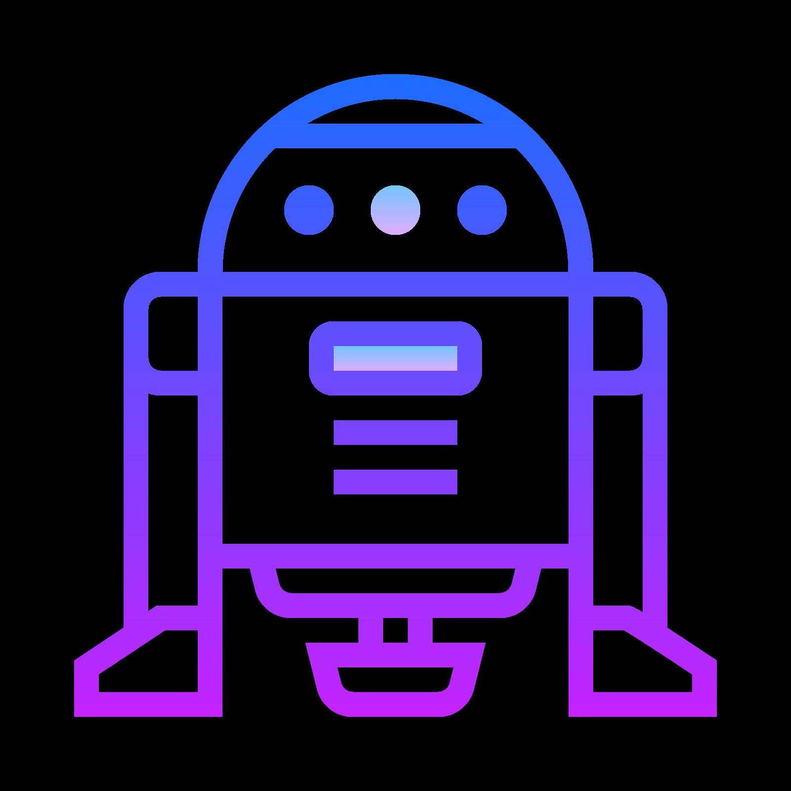 R2-D2 icon