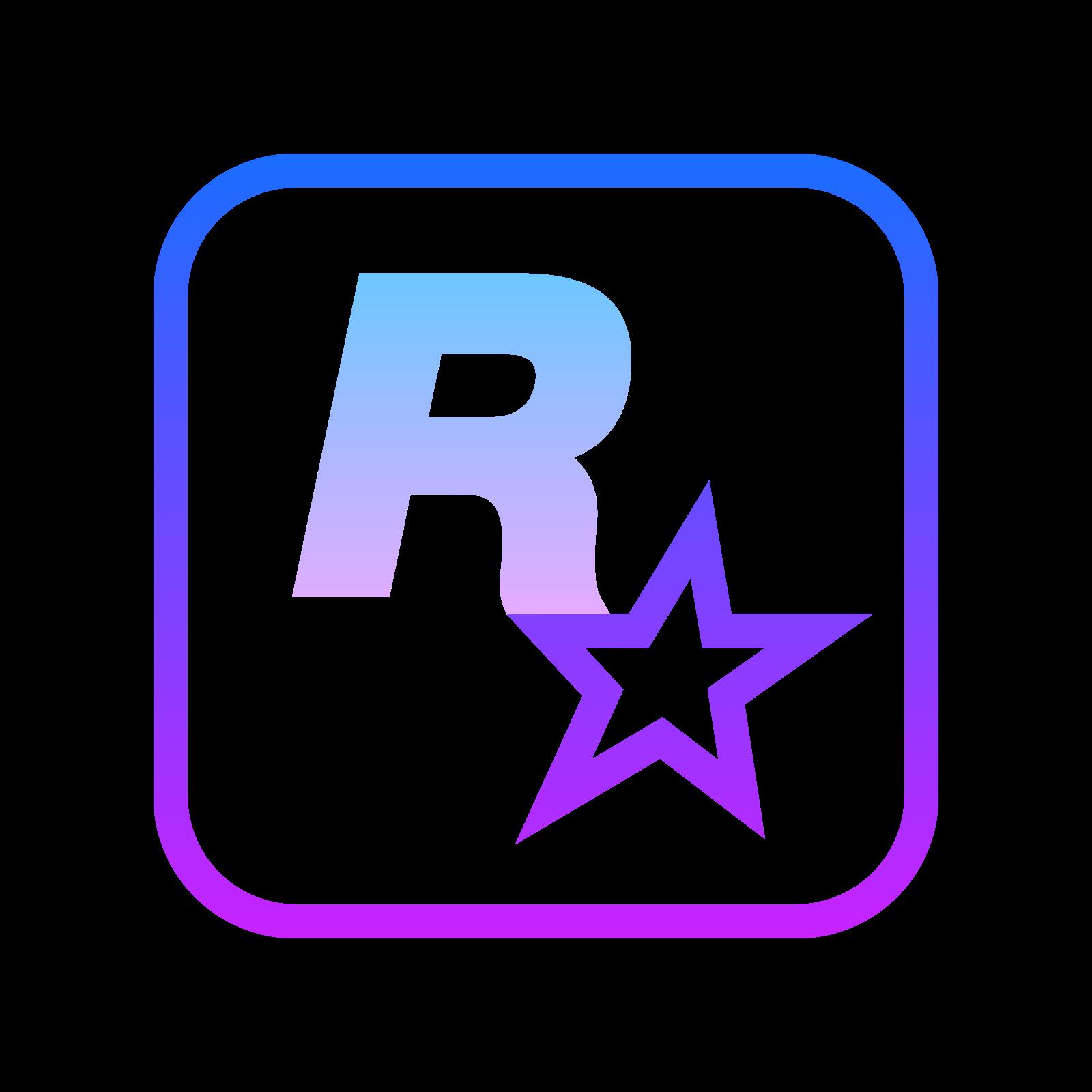 Rockstar Games icon