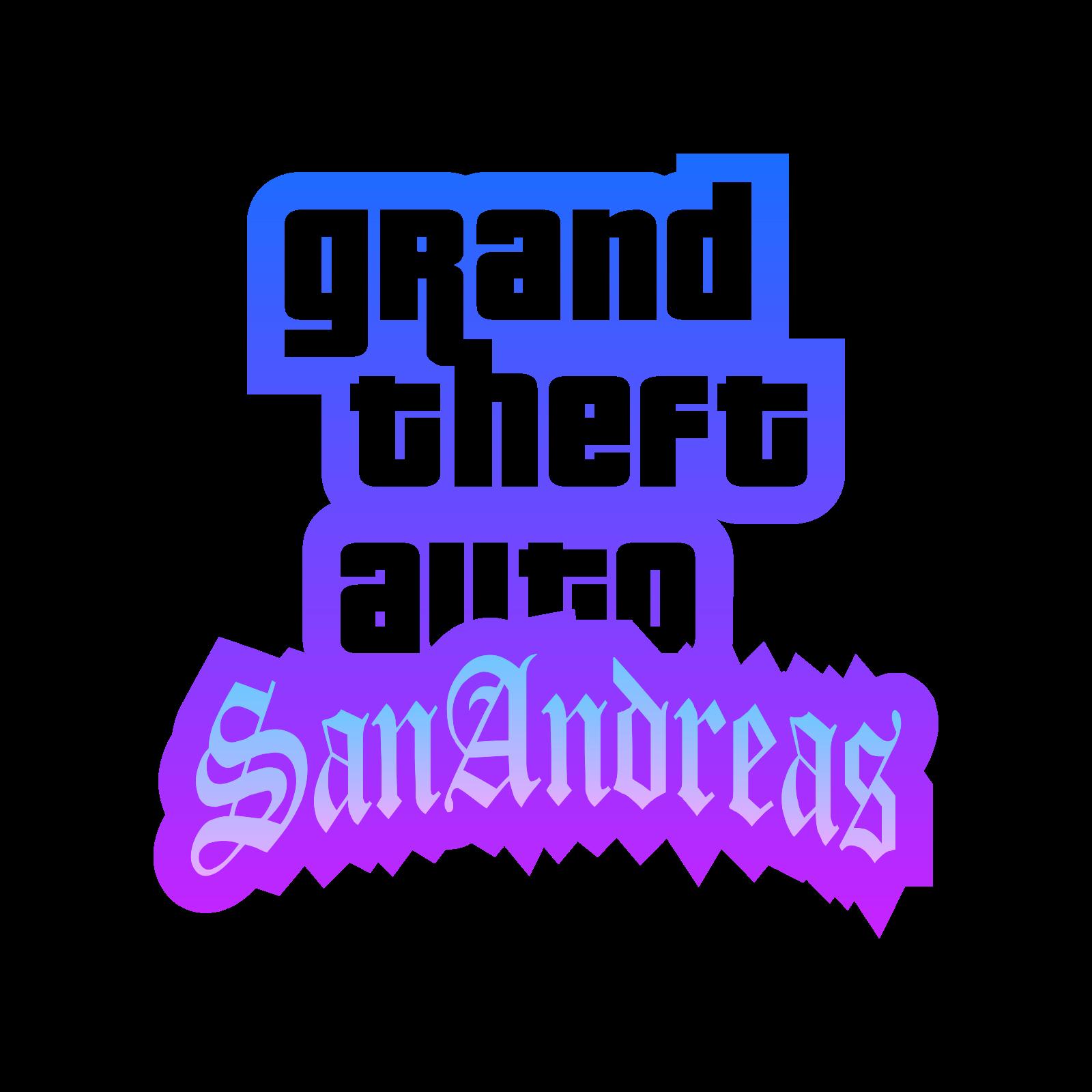 San Andreas icon