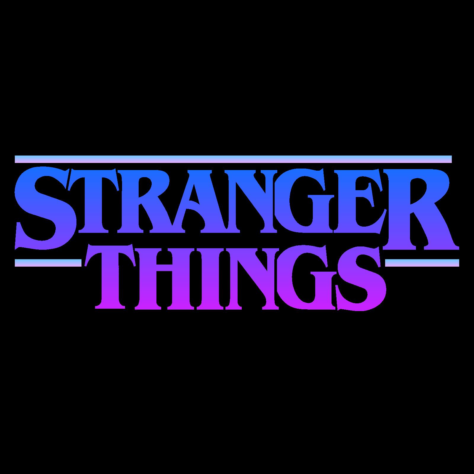 Stranger Things icon