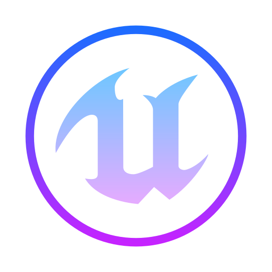 Unreal Engine icon