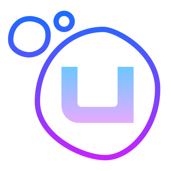 Uplay icon. The icon is basically equivalent to the one used by the online video game service Uplay. Uplay is an online video games platform run by Ubisoft, Inc. It is used primarily by people attempting to play one of their games, which often rely on the service running in the background, but has not met widespread adoption.