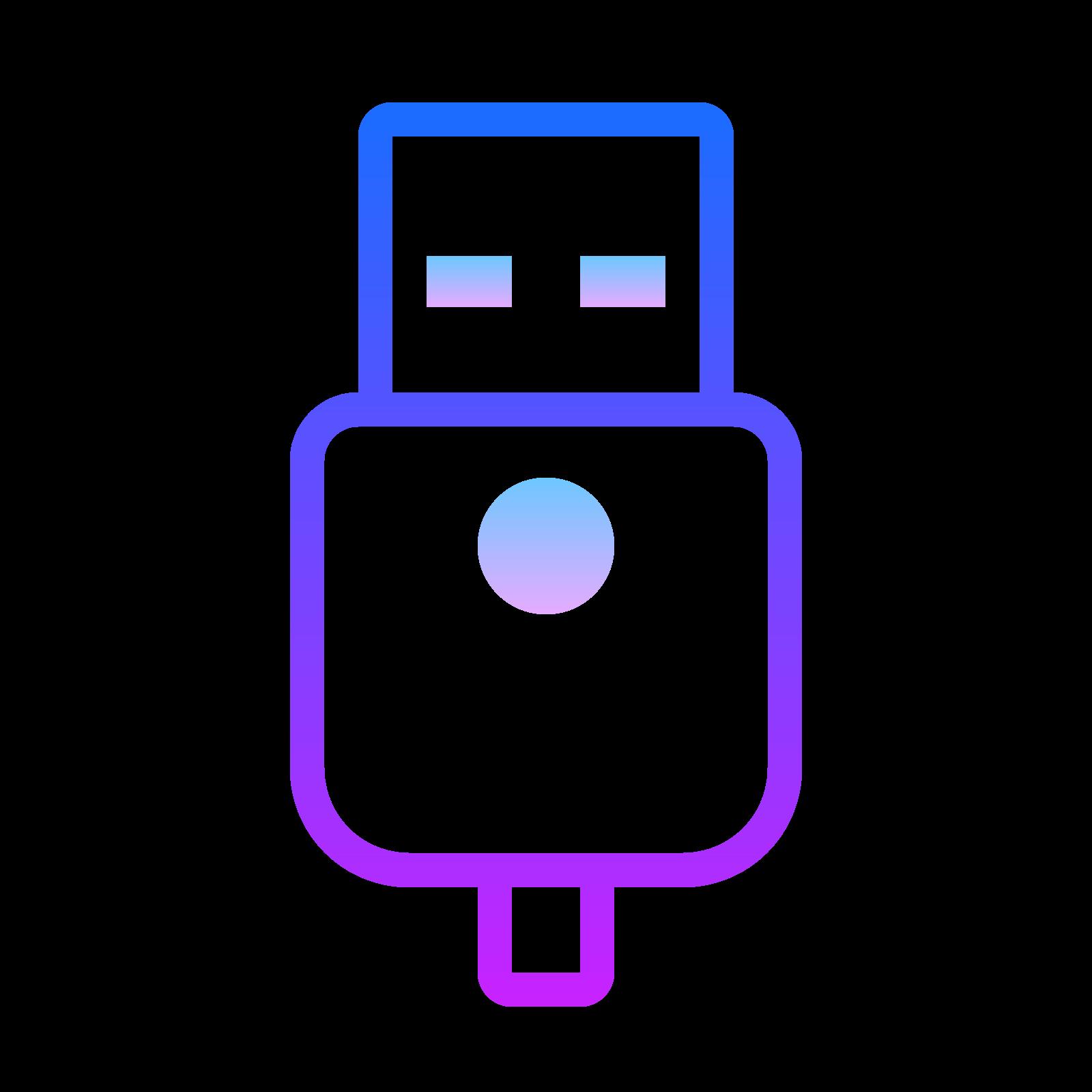 USB aktywne icon
