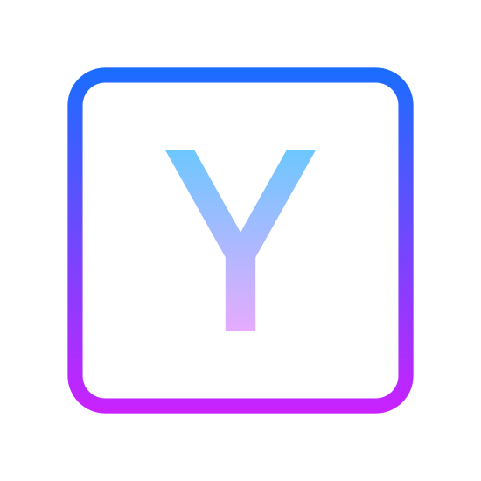 Y Combinator icon