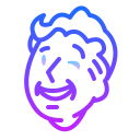 Fallout Vault Boy icon