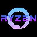 Amd Ryzen icon