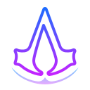 Assassins Creed Logo icon