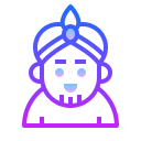 Balthazar King Magician icon