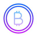 Crypto-Currency icon