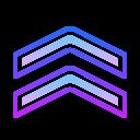 Шеврон icon