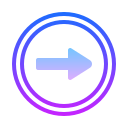 Forward Button icon