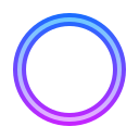圈 icon