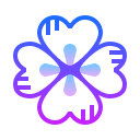 Kleeblatt icon