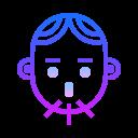 咳 icon