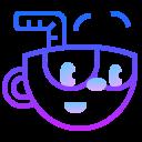 Gradient Line icon