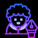 Designer icon