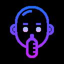 发烧 icon