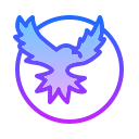 Firestorm Viewer logo icon