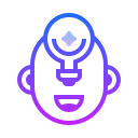 Lightbulb Idea icon
