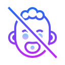 Keep Away From Children icon