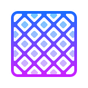 Lattice Pattern icon