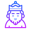 Melchior King Magician icon