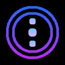 Three Dots Symbol icon