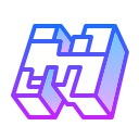 Logo de Minecraft icon