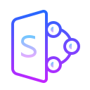 MS SharePoint icon