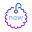 New Item icon
