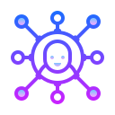 Omnichannel icon