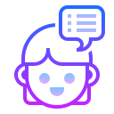 Organised icon