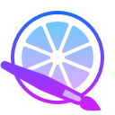 Paint Tool Sai icon