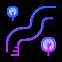 路径 icon
