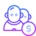 Payroll Icons - Free Download, PNG and SVG