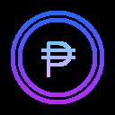 Peso Symbol icon