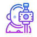 Photographer icon